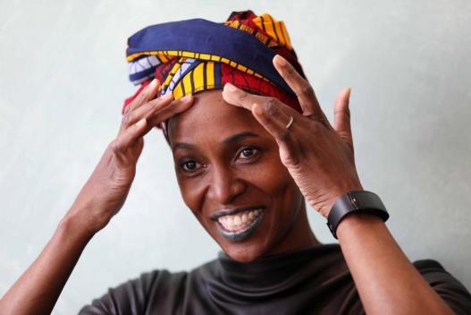 Festwochen 2020 reframed Mamela Nyamza